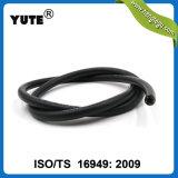 Boyau en caoutchouc résistant de pétrole tressé de fibre de 5/8 pouce avec ISO/Ts16949