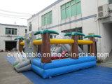 Città gonfiabile Playland di divertimento