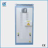 Máquina de calefacción de alta frecuencia del dispositivo de la forja de la inducción de 50 kilovatios pequeña