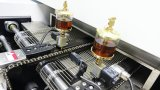 Aufschmelzlöten-Ofen für weichlötende Fabrik Schaltkarte-LED SMT SMD