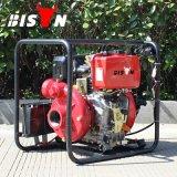Bison (China) Preço de fábrica Bsd30I Cast Iron186f Engine 3 Inch Agricultural Irrigation Diesel Bomba de alta pressão
