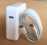 2016 A1707のための87W Pd USB-Cの電源のMacBookの新しい充電器