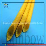 Sunbow 1.5kv 6mm를 소매를 다는 방열 유리 섬유 철사 8mm