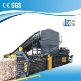 Completamente prensa de empacotamento Hba80-110110 horizontal automática para Carboard