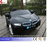 Новый стиль BMW перевозить детей на машине