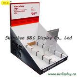 Affichage de carton bon marché, Table PDQ, Boîte cadeau, Boîte d'affichage PDQ avec SGS (B & C-D048)