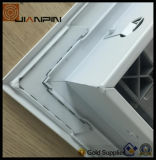 Aluminiumluft-Gitter Wechselstrom-Diffuser- (Zerstäuber)luftschlitz-Luftauslaß