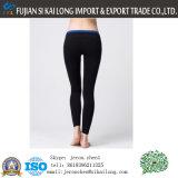 Pantaloni attivi stretti di yoga delle donne per le ghette elastiche di forma fisica delle ragazze di Legging del pareggiatore di ginnastica