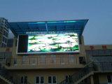 P12 en el exterior de la pared de vídeo LED LED Pantalla vallas de publicidad