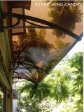 فحمات متعدّدة خارجيّ ظلة/ظلة لأنّ نافذة وباب أو شرفة ([ي-ن])