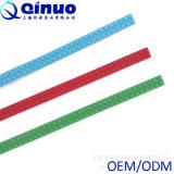 De kleurrijke Band van de Baksteen van de Lijnen van Nimuno van het Silicone voor Legos