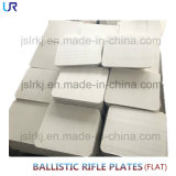 Nij IV Stand Alone Alumine / PE plaque céramique anti-balles