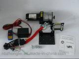 Guincho elétrico da recuperação com o jogo de controle remoto sem fio (3000lb-1)
