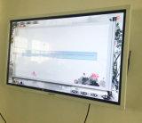 19 zu 85-Inch an der Wand befestigtem LCD Panel-Infrarot- und kapazitivem Bildschirm-Touch Screen für Monitor-Kiosk