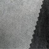 Accesorios de ropa tejida cosido la fusión de entretela