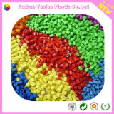 Colore Masterbatch con la materia prima di plastica di alta qualità