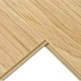 Cliquez sur Cuba en matière de brevets Oak Planchers laminés