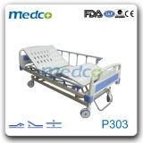 좋은 가격! ! 5개의 기능 병원 전기 장비 침대, 원격 제어 전기 조정가능한 병상