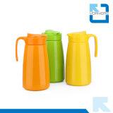 Venda a quente de aço inoxidável coloridos chaleira de água fria jarra de água