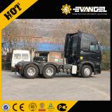 Sinotruck HOWOのトラック6X4 HOWO A7のトラクターのトラック