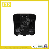 PARITÀ di carico e di WiFi LED di batteria di 4PCS*12W 6in1 RGBWA+UV