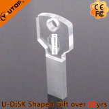 사업 선전용 선물 수정같은 키 USB 펜 드라이브 (YT-3213-10)