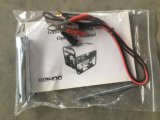 gerador de potência portátil da gasolina do começo 2kw-7kw elétrico com Ce, ISO9001