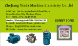 Yc/Ycl 시리즈 Single-Phase 축전기 시작 비동시성 모터