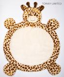 Juguetes rellenos lindos animales de la felpa del animal doméstico de los productos del animal doméstico del diseño de la manera