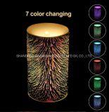 LED 초, 건전지 LED 초를 바꾸는 색깔