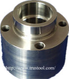 1.4301 Ssの部品の金属部分の機械部分によって機械で造られる部品
