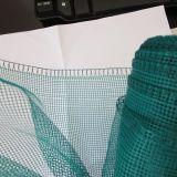 De hormigón de refuerzo de fibra de vidrio de ventana y la compensación impedir a los insectos y mosquitos