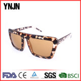 Sun Shade 12 Colores Flat Top Square Gafas de Sol