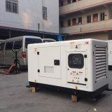12kVA 10kw 침묵하는 디젤 엔진 발전기 세트