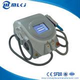 2 remoção do tatuagem do IPL da máquina do laser do ND YAG do interruptor das modalidades 1064nm&532nm Q