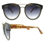 Fábrica por atacado dos óculos de sol de China dos óculos de sol do desenhador