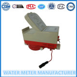 Controlador Multi-User da água do medidor do volume de água para apartamentos do estudante