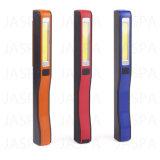 재충전용 옥수수 속 LED Penlight 플래쉬 등 (33-2J1701R)