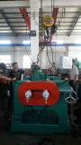 2台のロールスロイスのゴム製混合製造所の/Open-Typeの混合製造所
