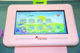 42 LCD van het Scherm van de Aanraking van de duim Kiosk van de Vertoning van de Lijst van de Koffiebar van de Informatie van het Comité de Slimme Infrarode of Capacitieve Touchscreen van de Monitor,