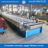 Stärken-kaltgewalzte Maschinerie des Ertrag-235MPa für Metallprofil