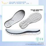 Suole di scarpa di sport degli uomini di MD EVA per la fabbricazione dei pattini