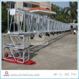 Het Dak van het Aluminium van de spon verankert de Bundel van het Stadium