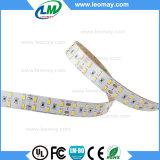 SMD5730 verzeichnete flexibles LED Streifen-Licht mit CER RoHS