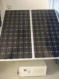 265W monocristallin panneau solaire
