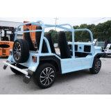 Автомобиль электрической туристской кареты пробега выносливости 150 Km Sightseeing