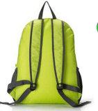 Trouxa leve de dobramento de venda quente Racksacks do ombro do saco do saco 2017 impermeável