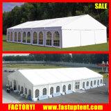 Poteaux en ongle en aluminium Tente transparente Tent Frame Tent pour événement extérieur