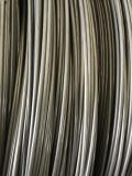 Fil d'acier SAE1018 Spheroidized recuit pour faire des dispositifs de fixation