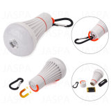 Luz que acampa Shaped del bulbo LED (23-1D1704-2)